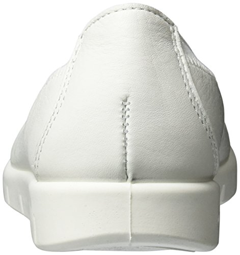 Superfit  Tina, Ballerines fille Blanc