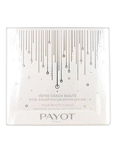 Payot Coffret Votre Coach Beauté Rituel d'Exception Sublimateur Anti-Âge,