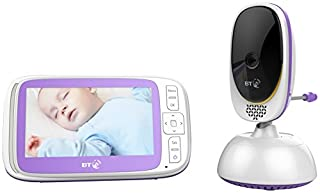 BT Video Baby Monitor 6000 (B01N4GQ9NE) | Amazon price tracker / tracking, Amazon price history charts, Amazon price watches, Amazon price drop alerts