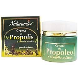 Crema De Propoleo Naturandor 50 ml. de Fleurymer