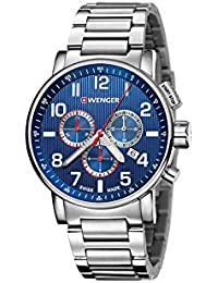 Wenger Men's Watch 01.0343.106