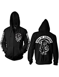 sons of anarchy merchandise clothing. Black Bedroom Furniture Sets. Home Design Ideas