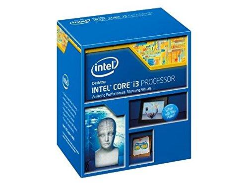 INTEL I3-4330 - PROCESADOR 1150  C2D  2 X 3 50 GHZ/1600/4 BOX