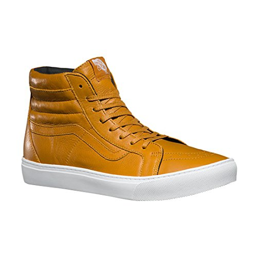 Sneakers Vans Uomo - (VN0A2Z5XJYQGOLD) EU ocker / weiß