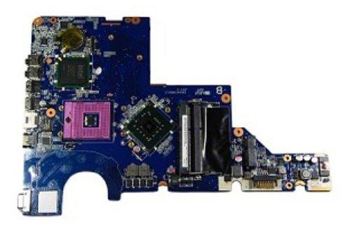 HP 605140-001Notebook Spare Part Komponente für Laptop (Motherboard, G42, Presario CQ64) blau