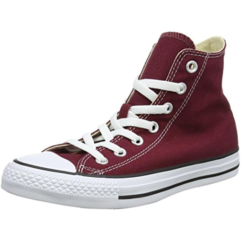 Converse Ctas Hi Blto Black/Egret, Sneaker a Collo Blto Hi Unisex-Bdulto a9ee9a