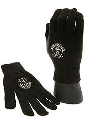 Everton F.C - Junior Knitted Gloves