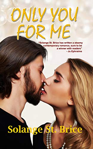 Book cover image for Only You For Me