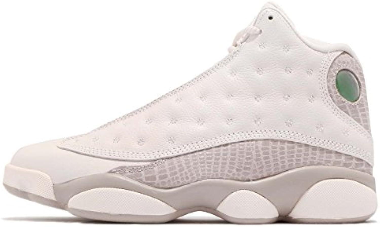 Nike Air Jordan 13 Retro  Phantom , Zapatillas Deportivas De Mujer