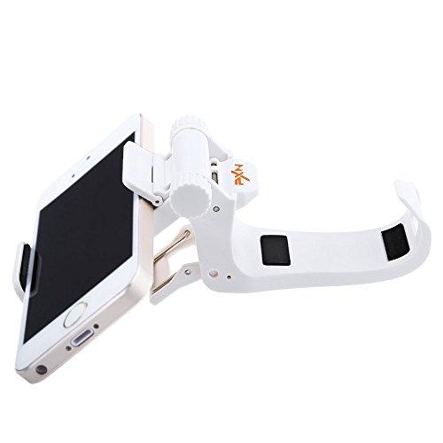 PXn-1003Verstellbar Gamepad Clip Game Controller Halterung Cradle für iPhone/Samsung/HTC/LG/Sony Smartphone - Htc Cradle