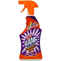 Cillit Bang Power Cleaner - Spray igienizzante, 750 ml (Confezione da 3)