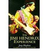[(The Jimi Hendrix: Through the Haze * * )] [Author: Jerry Hopkins] [Nov-1997]