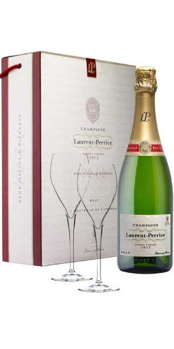 laurent-perrier-brut-champagne-75cl-and-flutes