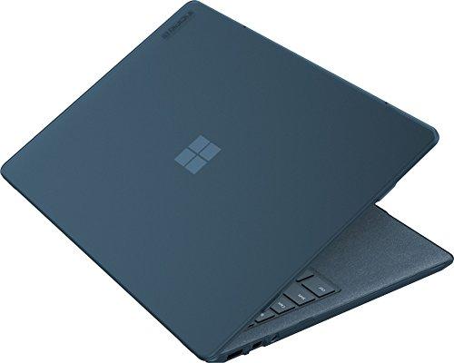 4d5953b292558 Incipio Feather Cover für das Microsoft Surface Laptop   Laptop 2 - von  Microsoft zertifizierte Schutzhülle (transparent blau)   Leicht   dünn  -  MRSF-108- ...