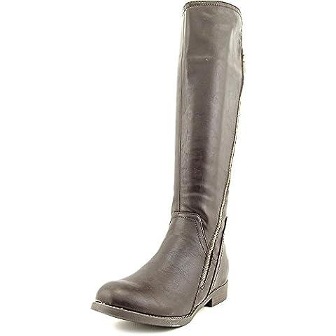 Report Jadah Women US 8.5 Brown Knee High Boot