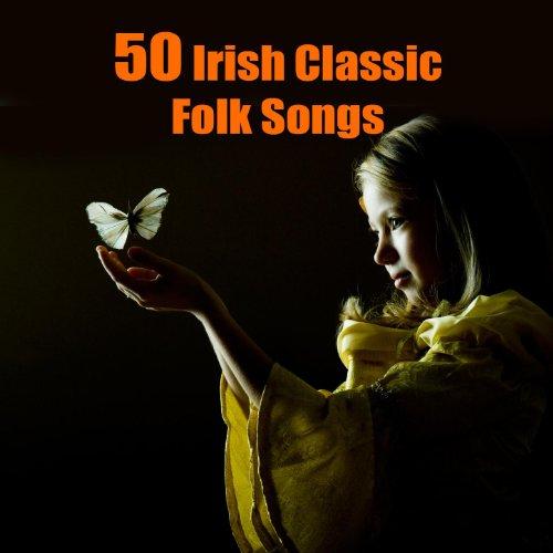 50 Irish Classic Folk Songs