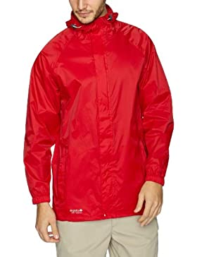 Regatta Packaway II Leisurewear - Chaqueta para hombre