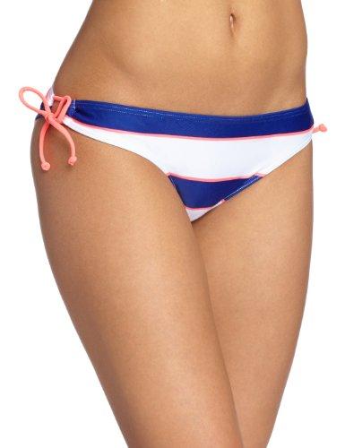 Billabong Damen Bikini Mix & Match Hose Stripy Low Rider, midnight, L, M3SW27 (Damen Lowrider Hosen)