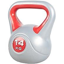 Gorilla Sports Stylish - Pesa rusa 14kg