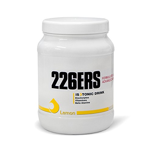 226ERS Isotonic Drink Bebida Isotónica
