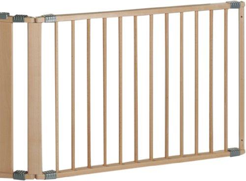 Geuther Extension Barriere à Configurer - Bois - 95 cm