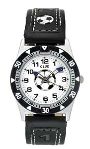 Club Jungen - Armbanduhr Analog Quarz Fussball A56521-2S0A