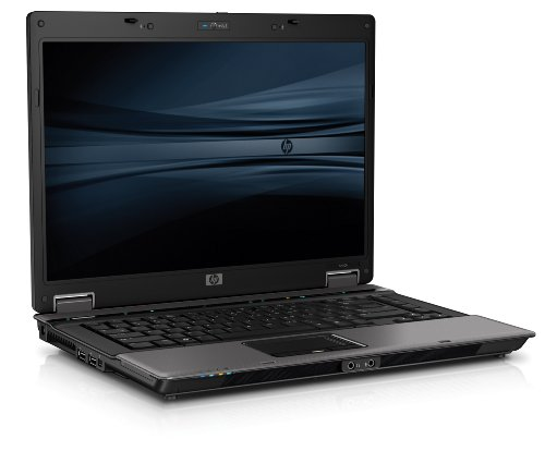 HP Compaq 6730b 39,1 cm (15,4 Zoll) WXGA Laptop (Intel Core 2 Duo P8600 2,4GHz, 2GB RAM, 250GB HDD, Intel GMA 4500MHD, DVD+- DL RW, Vista Business) (Notebooks Windows Compaq)