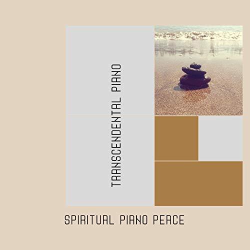 Spiritual Piano Peace