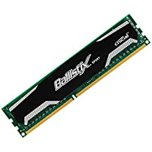 Ballistix Sport 8GB DDR3 1600 MT/s (PC3-12800) UDIMM 240-Pin -