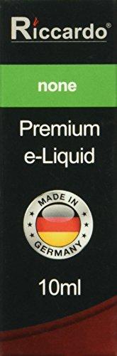Riccardo E-Liquid Kentucky Tabak, 10 ml