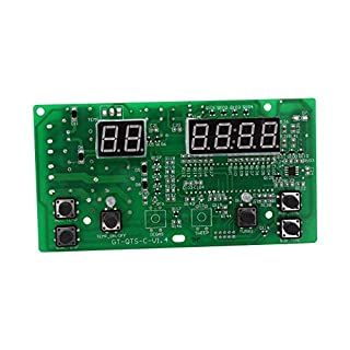Allendale Ultrasonics 40 kHz Ultraschall digital Control PCB Montage – Version 2