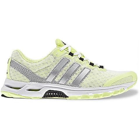 Adidas Wmns Kanadia Road 2 Glow / metsil / 11 runwht
