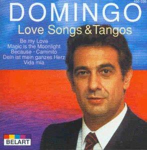 Preisvergleich Produktbild Love Songs & Tangos
