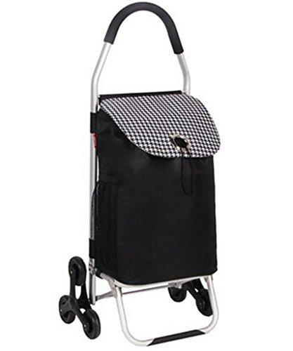 brooke-celine-shopping-climbing-trolley-euro-style-black-color