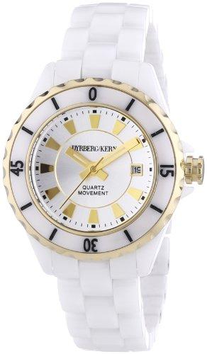 Dyrberg/Kern Damen-Armbanduhr XS Oceamica Analog Quarz Keramik TF 10172
