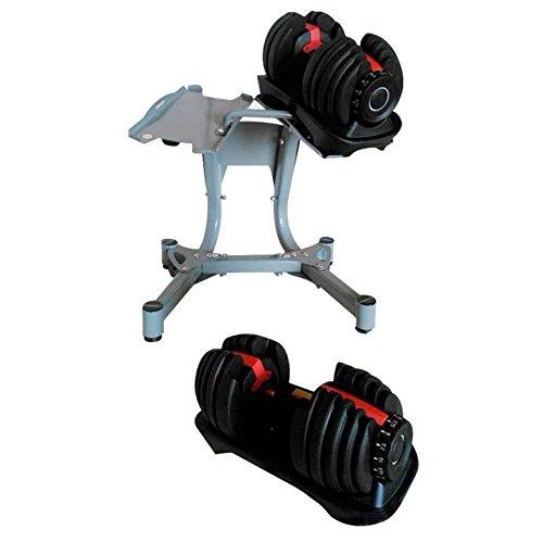 juego-de-mancuernas-tipo-bowflex-ajustables-24kgs-con-soporte