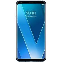 LG H930 V30 Smartphone, 64 GB, Moroccan Blu [Italia], Brandizzato TIM