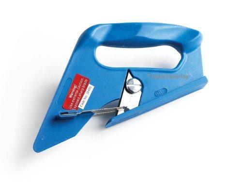 Preisvergleich Produktbild Loop Teppich/Flor, Filz, Blau, Größe