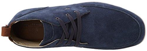 Boxfresh Herren Symmons Ch Sde Nvy Hohe Sneaker Blau (Navy)