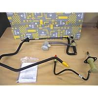Renault Espace embrague maestro y esclavo Cilindro sistema. Nuevo 6025371585