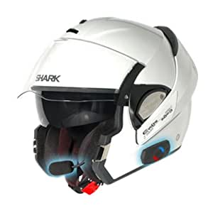 syst me de communication sharkt bluetooth shark helmets auto et moto. Black Bedroom Furniture Sets. Home Design Ideas