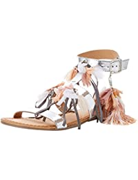 Gioseppo 45270, Sandales Bout Ouvert Femme