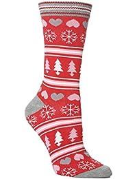 Sock Snob - Chaussettes de Noël femmes dans mes styles 37-52 eur
