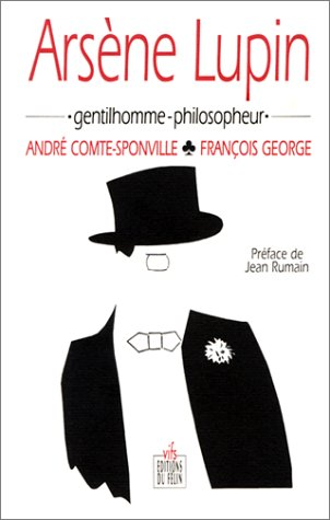Arsène Lupin : Gentilhomme-philosopheur