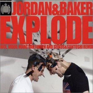 Jordan & Baker