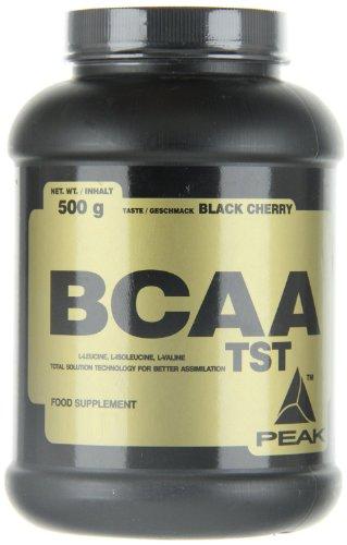 Peak BCAA – TST