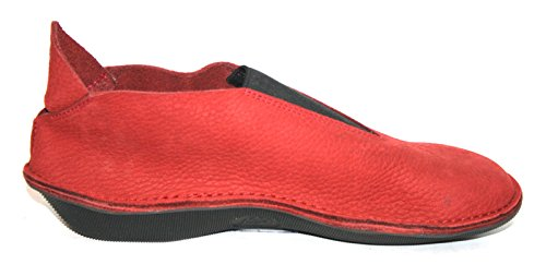 Loints of Holland , Coupe fermées femme Rot (rot 140)