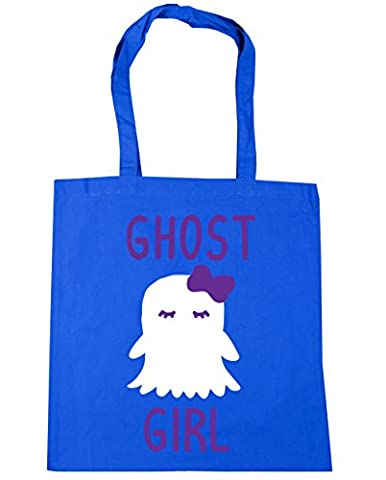 Blues Brothers Costumes Halloween - hippowarehouse Ghost Girl Sac à shopping/Sac de