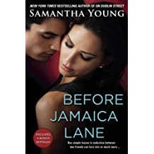 [(Before Jamaica Lane)] [ By (author) Samantha Young ] [January, 2014]