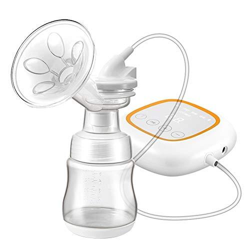 Good store UK Tire-lait Tire-lait électrique intelligent à 36 vitesses Mode multi Écran tactile silencieux Massage à la prolactine Ouvrir le stockage du lait